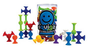 Christmas gift ideas: Squigz