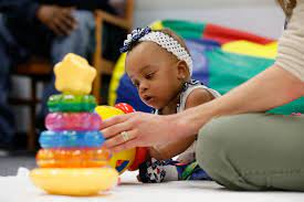 Occupational Therapy for your child